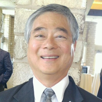 Rev. Robert Nakaoka
